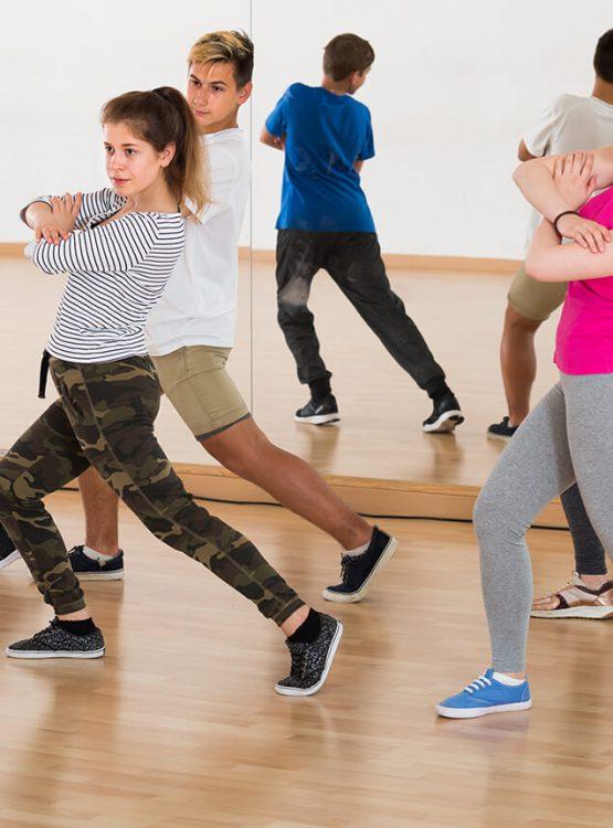 Street Dance Lessons